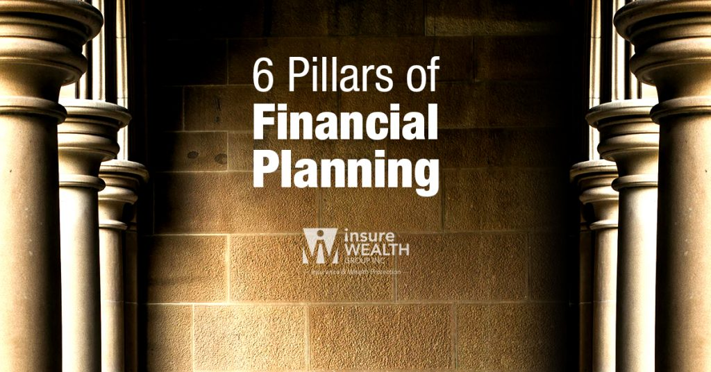 InsureWealth Financial Planning